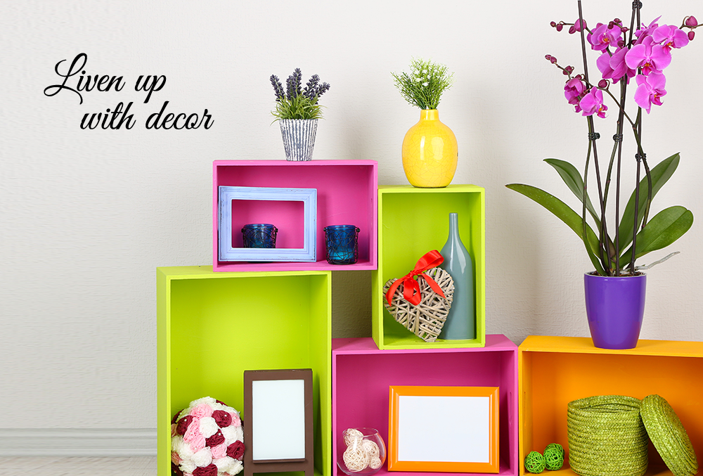 Revamp Your Home With These Decor Items